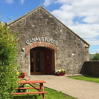 Ulster Canal Stores Visitor centre & Bistro